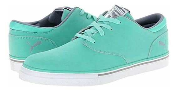 Zapatos Puma Modelo El Seevo 9.5 45$ Vendo O Cambio