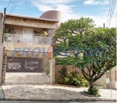 Casa À Venda Em Taquaral - Ca281866