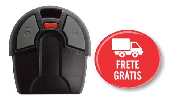 Capa Controle Fiat Uno Palio Strada Siena Alarme Positron