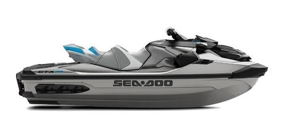 Seadoo Gtx 300 Limited, Com Som