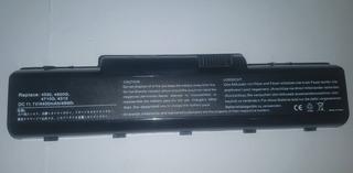 Bateria Acer 4736 4736z 4736g 4730z 4920 As07a31