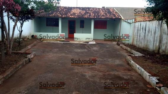 Casa Térrea Para Venda, 1 Dormitório(s) - 7503