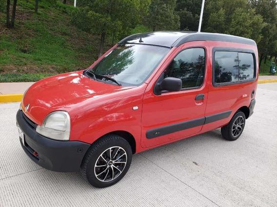 Renault Kangoo Expression Pasajeros