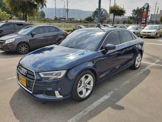 Audi A3 Ambition 1200 Cc Tfsi Turbo Sedán New Face