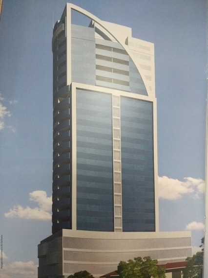 The One Office Tower - Santos