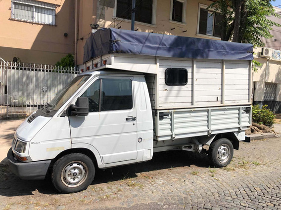 Renault Trafic Dk Rodeo C/caja
