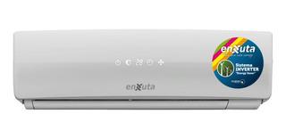 Aire Acondicionado Inverter 24.000 Btu Enxuta Clase A Smart