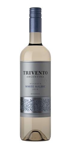 Trivento Reserve - White Malbec ( Blanco De Malbec )
