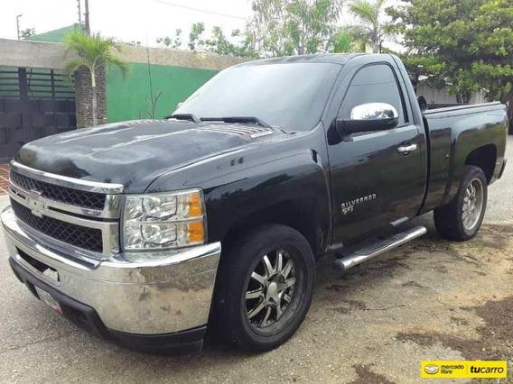 Chevrolet Silverado Lt-automática