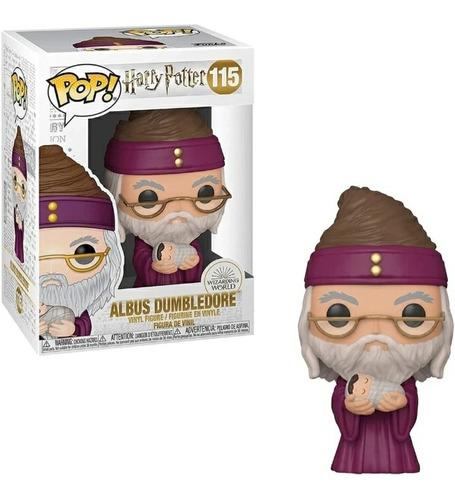 Funko Pop Harry Potter #115 Albus Dumbledore