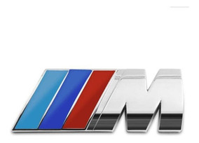 Adesivo Emblema Carro Moto Bmw M3 X1 X5 M5 118 120 320