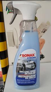 Restaurador De Brillo - Brilliant Shine Detailer Sonax