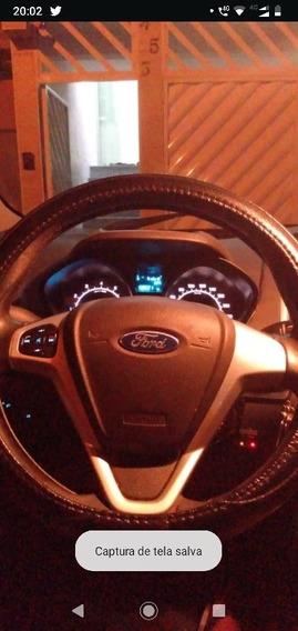 Ford Ecosport 1.6 16v Freestyle Flex 5p 2013