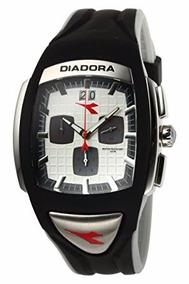 Relogio Diadora Dd.6085m Cronografo