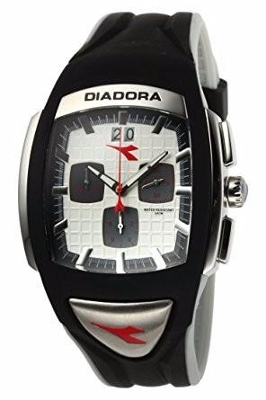 Relogio Diadora Dd.6085m Cronografo Liquidando Barato