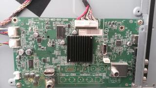Plaqueta Tarjeta Smart Tv Philips 43 Modelo 43pfg5101/77