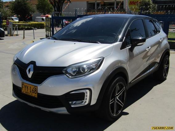 Renault Captur Captur Intense Full Equipo