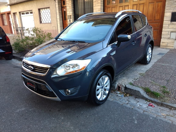 Ford Kuga Trend 2.5 4x4 M Automotores