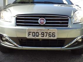 Fiat/linea Essence Motor 1.8 2016 4portas