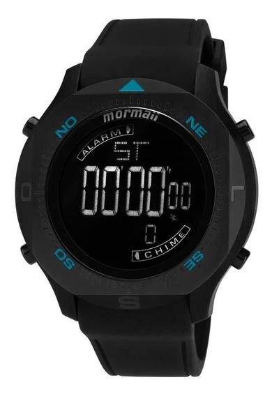 Relógio Mormaii Masculino Ocean Pro Mo11273/8p *edição Carlos Burle