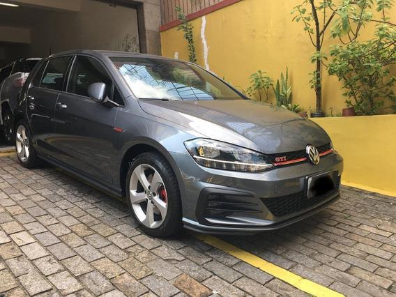 Volkswagen Golf 2.0 350 Tsi Gti Automatico