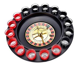 Juego De Ruleta Casino De Shots Cortitos Alcohol