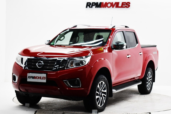 Nissan Frontier Np300 4x4 2016 Rpm Moviles