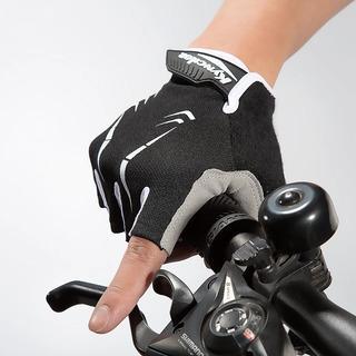 Luva Para Ciclismo Ciclista Proteção Gel