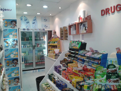 Local Comercial, En Microcentro Tucuman Y Florida