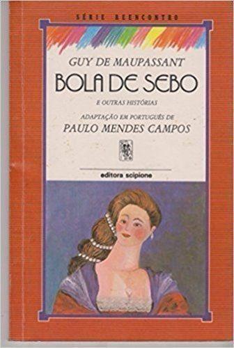 Livro Bola De Sebo E Outras Histórias Paulo Mendes Campos