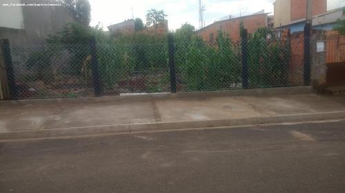 Terreno Para Venda Em Tatuí, Jardim Santa Rita De Cássia - 364_1-1106138