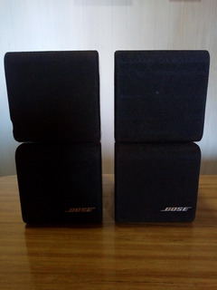 Parlantes Bose Double Cube