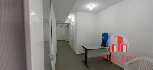 Imagem 1 de 30 de Apartamento Padrão À Venda Em Taubaté/sp - 1079