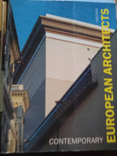 European Architects - Taschen