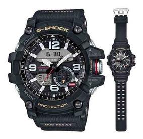Relógio Casio G Shock Gg 1000-1adr Mudmaster Lacrado