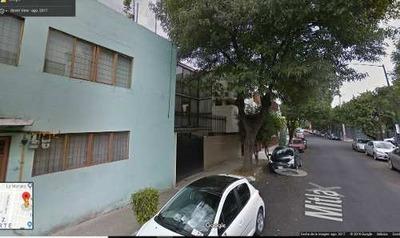 Casa En Venta En Mitla, Vértiz Narvarte ¡remate Bancario!