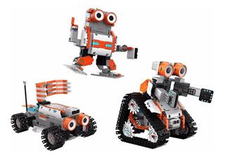Ubtech Jimu Robot Astrobot Kit Robotica Build 5 Servos