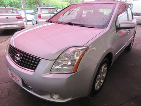 Nissan Sentra 2.0 4p