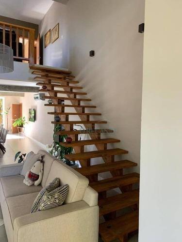 Casa Com 3 Dormitórios À Venda, 235 M² Por R$ 1.890.000,00 - Floresta - Gramado/rs - Ca0517