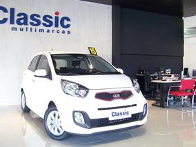 Kia Picanto Ex4 1.0 2015 Consorciado