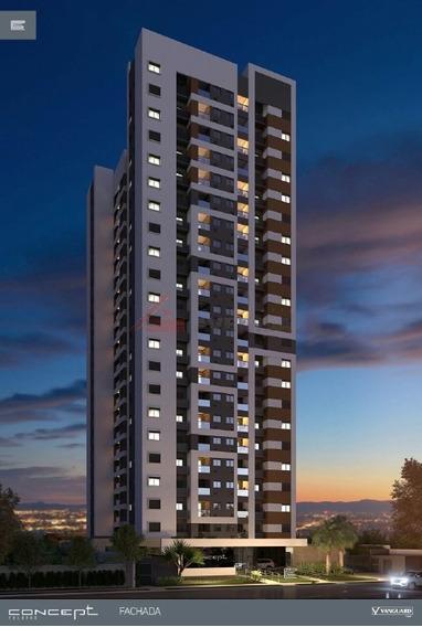 Apartamento Para Venda - 13050.4944