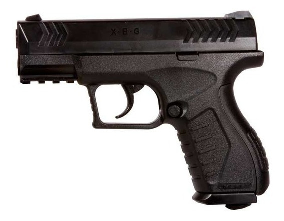 Pistola De Co2 Umarex Xbg ¡envio Gratis!