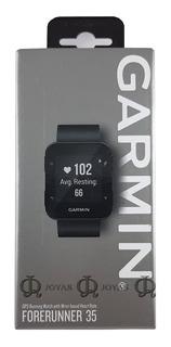 Reloj Garmin Forerunner 35 Gps Cuotas