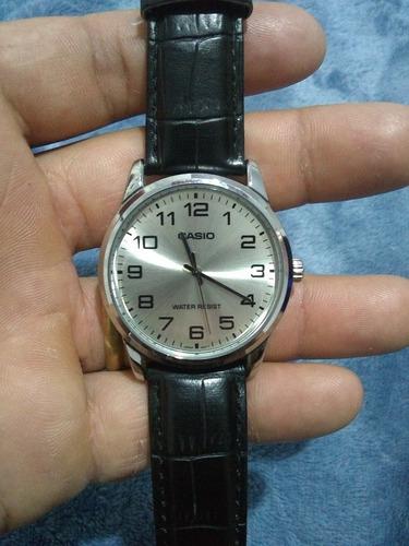 Relógio Cássio Social Mtp-v001 Muito Novo