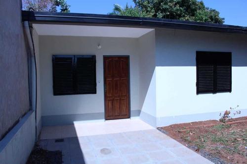 Imagen 1 de 10 de Casa Venta 3 Dormitorios Cercano Al Centro Posadas Misiones