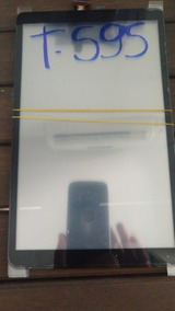 Tela Touch Tab A2 T595 T590