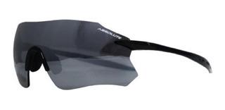 Óculos Ciclista Absolute Prime Sl Preto Proteção Uv400