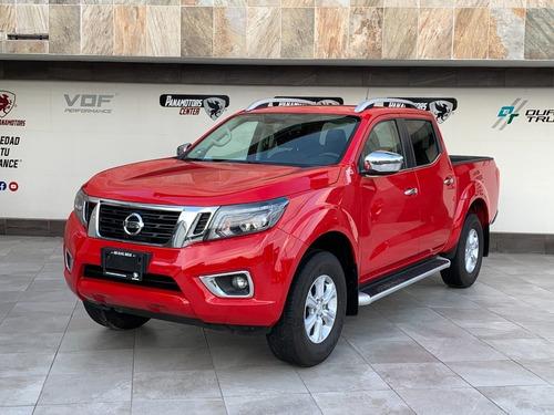 Imagen 1 de 14 de Nissan Frontier 2020 2.4 Le Platinum Mt