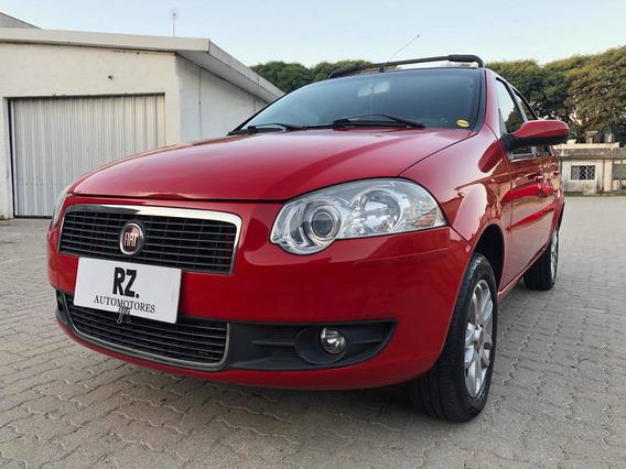 Fiat Palio 1.4 Elx Emotion Alarma 2009