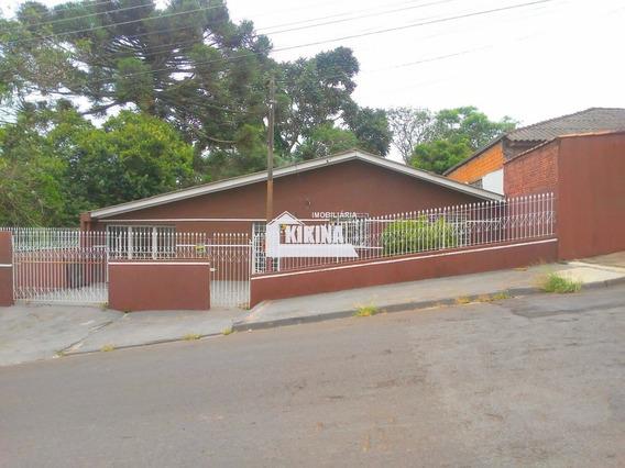 Casa Residencial Para Alugar - 00731.001
